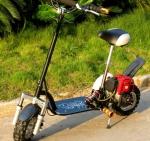 """006. Мотосамокат «ИКС-ТРИ Honda GX35"""""""